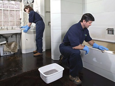 budget bond cleaning in Brisbane
