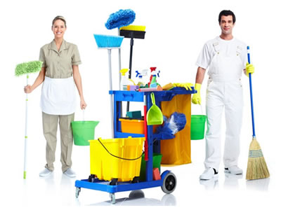 cleaners gold coast