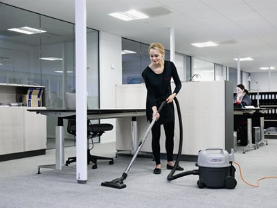 Gold Coast Office Cleaning